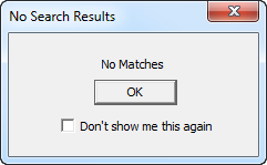 No tool no search results dialog.png